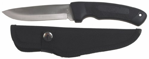 Outdoor Messer, Hunter, Nylonscheide