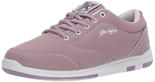 KR Strikeforce Women's Chill Bowling Shoes, Mauve, Size 9.5