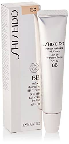 Shiseido BB Creme Hydrating Light Clair 30 ml