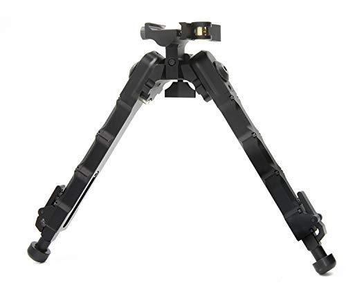 Hunting Explorer Taktische Halterung für V9-Luftgewehr-Zweibein-Stativ 6