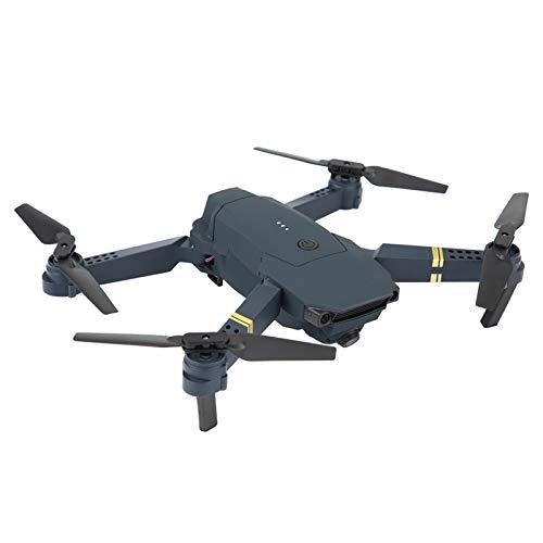 Ong Mini Drone, Drone FPV grandangolare Portatile con Fotocamera modalità Senza Testa velocità a 3 Livelli Ritorno a Un Tasto per Video per Bambini per Adulti per Immagini ad Alta Definizione