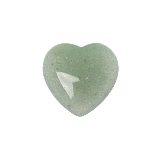 VAVAMAX Gift Home Decoratie Handgemaakte Sieraden Reiki Mineralen Hartvorm Crystal Natuurlijke Quartz Chakra Healing…