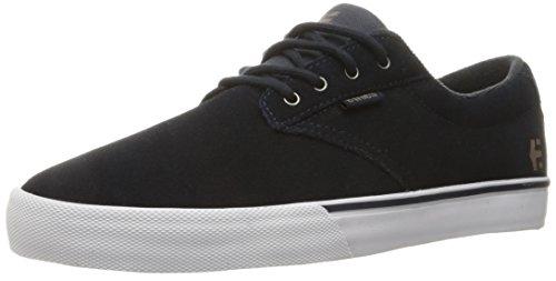 Emerica Mens Footwear Etnies Herren Jameson Vulc Skateboardschuhe, Blau (Navy (Blue), 42 EU