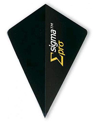 Unicorn Sigma. 100sigmer Pro Flight Einheitsgröße Schwarz