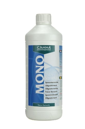 CANNA Spurenelementemix (Trace Mix), 1 L