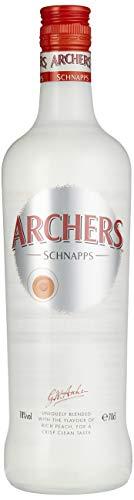Archers Peach Liköre (1 x 0.7 l)