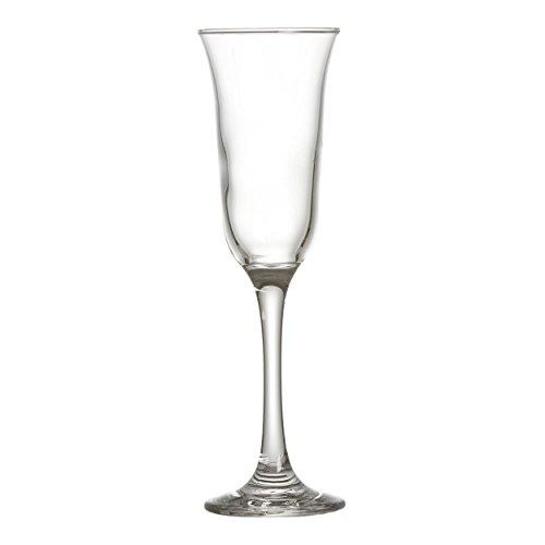 Ritzenhoff & Breker Flirt Sektkelch Swing, Sektglas, Sekt, Kelch, Glas, Prosecco, 170 ml, 162004