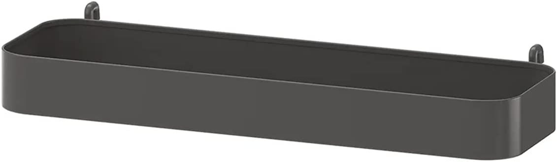 Gray Shelf Standing Units 11X3 Stor Max 79% OFF inch 1 Skadis Animer and price revision 2