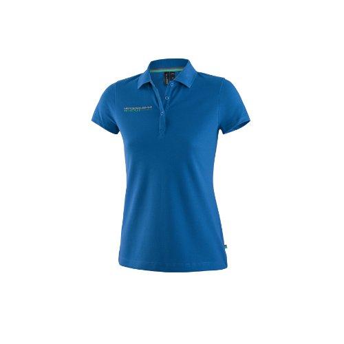 MERCEDES AMG PETRONAS 6000051–100–219–Polo Shirt XL blau