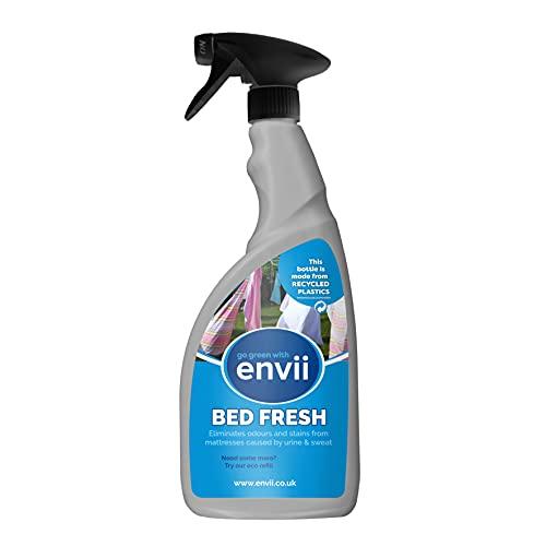 Envii Bed Fresh – Elimina Malos Olores y Manchas del Colchón - 750ml