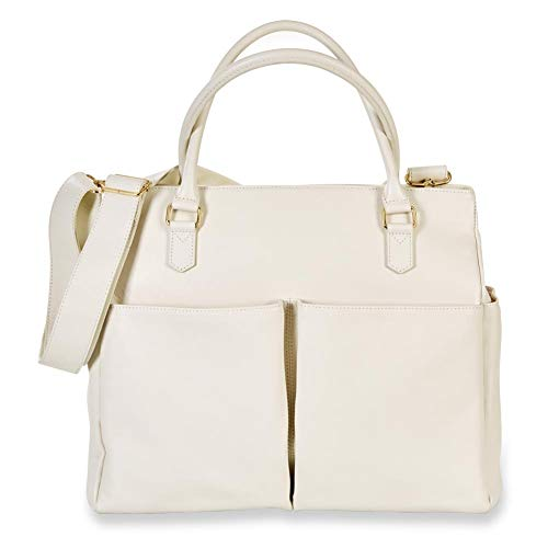 Levenger Charlotte Leather Tote