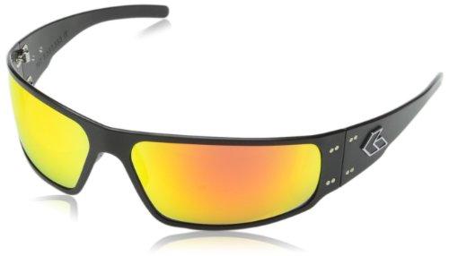Gatorz MAGBLK13M MAGNUM BLK13M Sunglasses
