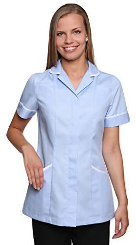 Mirabella Health & Beauty Casaca Mujer médicos enfermería