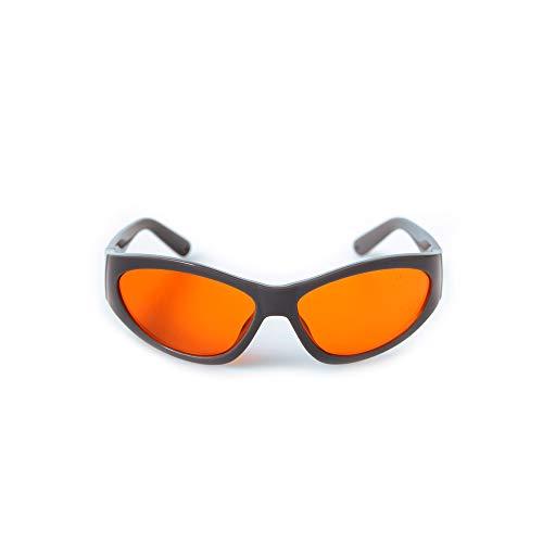 266nm 355nm 405nm 532nm Gafas de protección láser Laser UV Gafas de seguridad láser verde láser