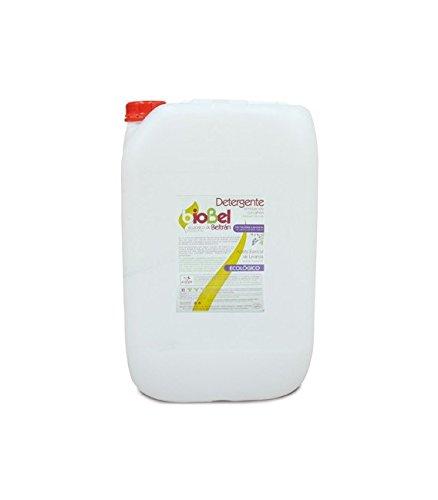 BioBel Detergente Liquido Eco Recargable - 25000 ml