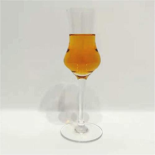 Whisky Vaso Cristal Copa 100 Ml Vaso De Cata De Whisky Vaso...