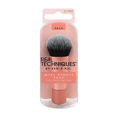 Real Techniques 1700M Mini Expert Face Brush - Mini