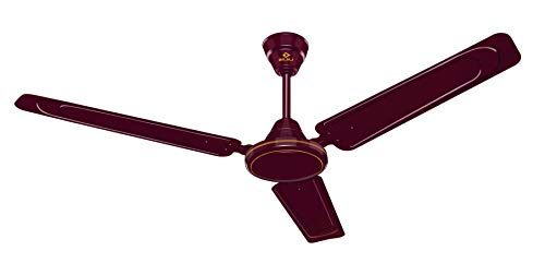 Bajaj Edge HS 1200 mm Ceiling Fan (Dark Brown)