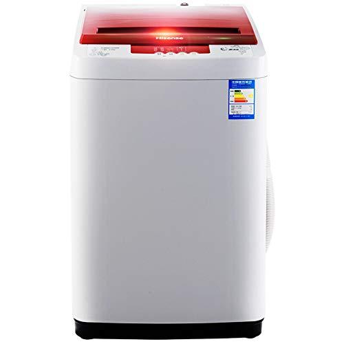 Wasmachine 6 kg automatisch 8 grote wasmachine reinigingsprogramma een kleine sleutel dehydratatie 6 kg wassen [regelmatig] kleine groei