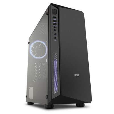 Megamania PC Ordenador de Sobremesa Intel Core i9 9900K (8 Núcleos up to 5Ghz) | 32GB DDR4 | SSD 1TB | VGA Intel UHD 4K MultiScreen | WiFi 1200MPS | USB 3.1