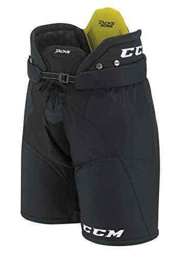 CCM Tacks 3092 Hose Senior, Größe:M;Farbe:schwarz