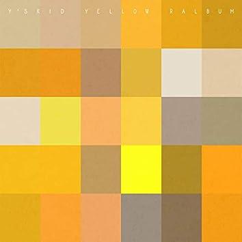 Yellow Ralbum