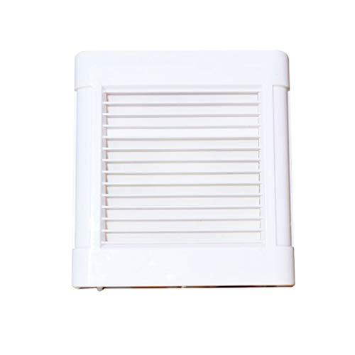 Ventilador de ventilación doméstico 6 Pulgadas Extractor, Ventana De Cristal, Agujero Redondo, Mute Doméstico Aseo Ventilador De Ventilación 150 LITING