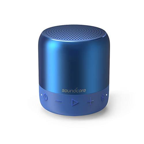 Anker SoundCore Mini 2 Speaker - Blue