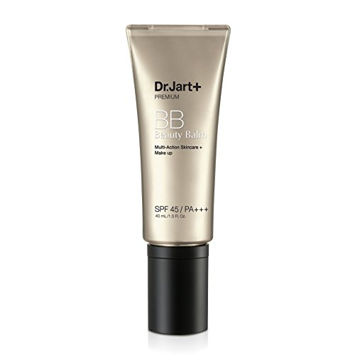 Dr. Jart+ Premium BB Beauty Balm SPF 45 / PA+++ (Whitening & Anti-Wrinkle)...