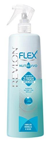 Revlon Flex 2 Fases Nutritivo Acondicionador - 400 ml ⭐