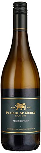 Plaisir De Merle Chardonnay Trocken (1 x 0.75l)