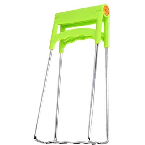 BYFRI 3 Pc/Set Silikon-dampfgarer Dampfer Korb Für Kochen Gemüsekochtöpfe Set Küchen Dämpfeinsatz Zubehör Kochgeschirr Für Küche