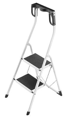 Hailo Safety Plus 330-Pound Capacity Step Stool