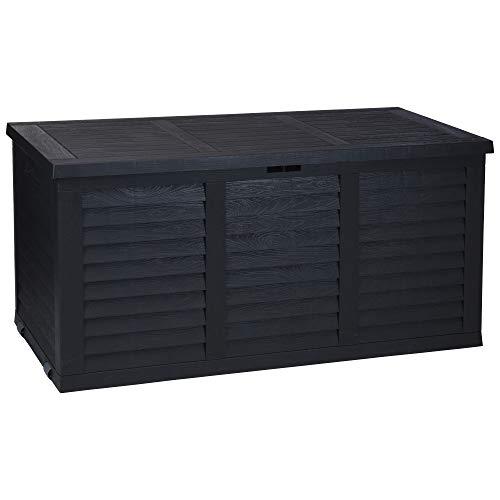 ausfuhrgeschäfte–Truhe I/Weide 120x 52x 60cm