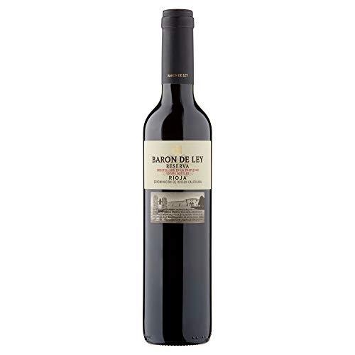 Baron de Ley Baron De Ley Reserva 1 unidad Botellas 50 Cl - 500 ml