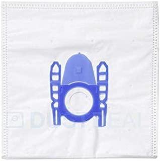 5/strati sacchetti con chiusura Igiene serie GL 40 10/Sacchetti per aspirapolvere adatto per Bosch BGL4PET1/ProAnimal Allergy Aspirapolvere tipo BS 216/m sacchetto con filtro