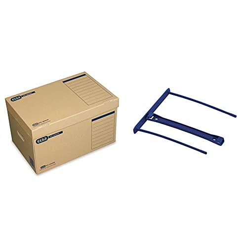 ELBA Archiv-Box, Aufbewahrungsbox tric...