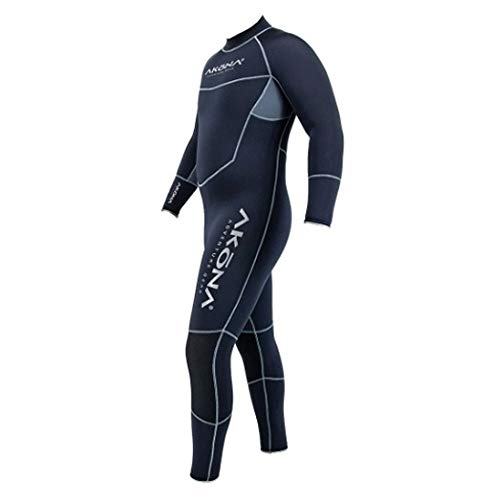 Men's 7mm Quantum Stretch Wetsuit by AKONA