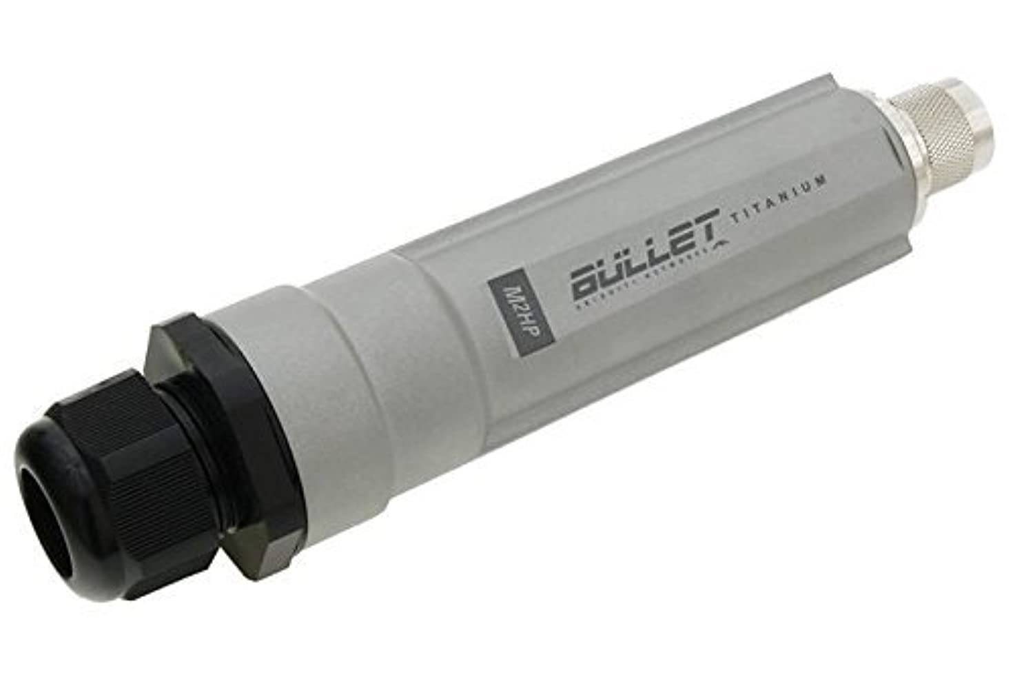Ubiquiti BulletM2 Titanium Ubiquiti 2.4GHz 802.11n/g Outdoor Radio