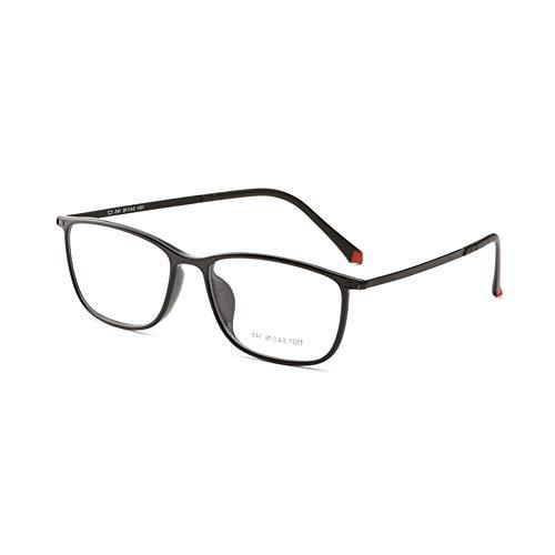 EYEphd Vidrios de Lectura al Aire Libre fotocrómica multifocal progresiva de Las señoras, Marco Ultraligero TR90Lente Resina Alta definición Anti-Azul Gafas de Sol Diopter +1.0 a +3.0,Negro,+1.5