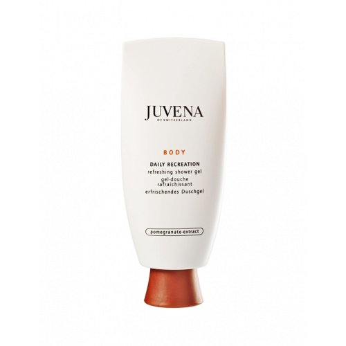 Juvena Body Care femme/women, Shower Gel limitiert, 1er Pack (1 x 400 ml)