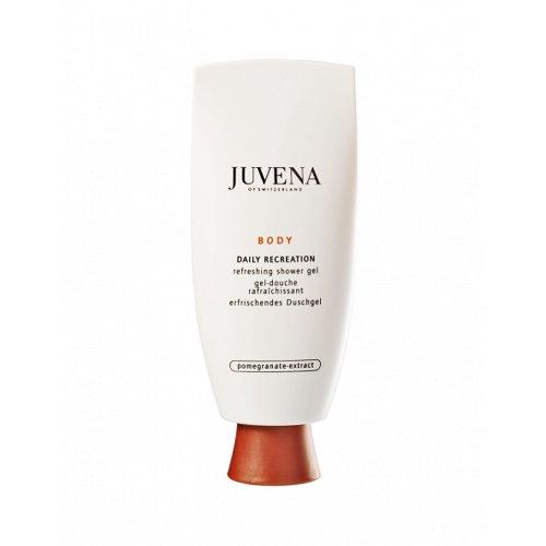 Juvena Body Care femme/women, Shower Gel limitiert, 1er Pack (1 x 400 ml)