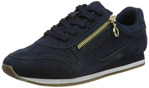 s.Oliver 5-5-23608-26, Zapatillas Mujer, Azul Marino, 39 EU