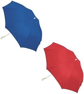 Rio Brands UB44-TS Clamp On Umbrella Assorted