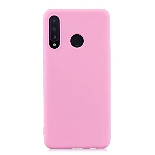 cuzz Protector Funda Huawei Y9 2019/enjoy 9 Plus,con [Protector Pantalla Completa],360 Grados Delgada…