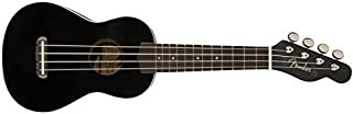 Best fender ukulele venice soprano black Reviews