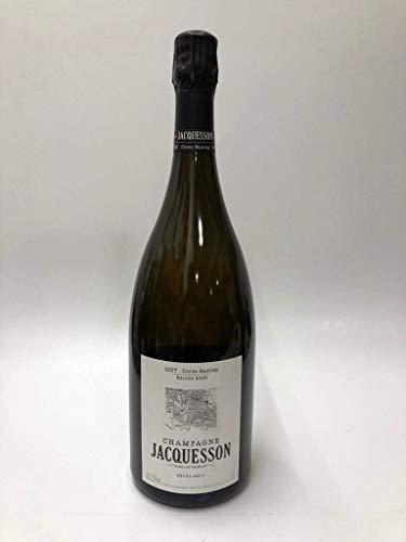 Jacquesson - Champagne DIZY Corne Bautray Rècolte 2009 Extra Brut 1,5 lt. MAGNUM