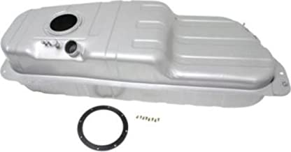 CPP Steel Fuel Tank for 1995-2001 Kia Sportage
