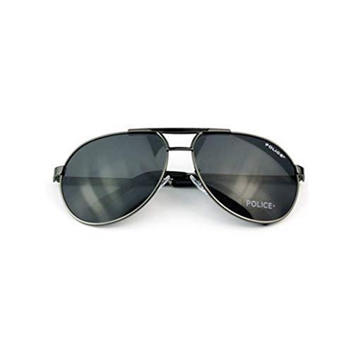 HETUI Gafas de Sol Retro con Forma de Ojo de Gato, clásicas, clásicas, de Moda, Transparentes, Color Negro