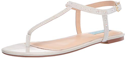 Top 10 best selling list for betsey johnson shoes white flats